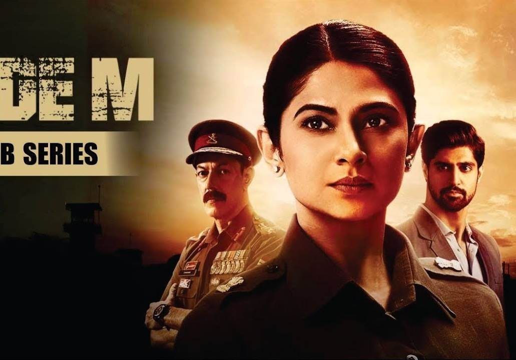 Code M – Season 1 (2020) Tamil Dubbed Series HD 720p Watch Online
