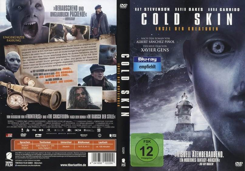 Cold Skin (2017) Tamil Dubbed Movie HD 720p Watch Online