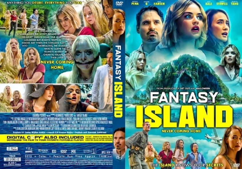 Fantasy Island (2020) Tamil Dubbed Movie HD 720p Watch Online