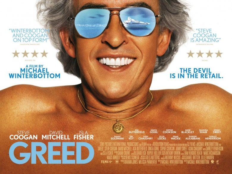 Greed (2019) Tamil Dubbed Movie HD 720p Watch Online