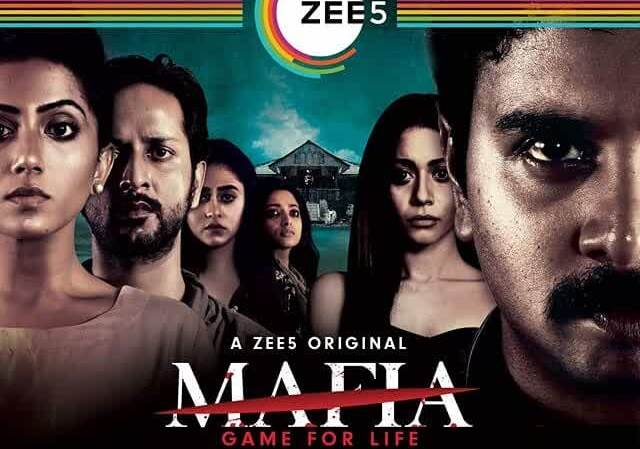 Mafia – Season 1 (2020) Tamil Dubbed Series HD 720p Watch Online