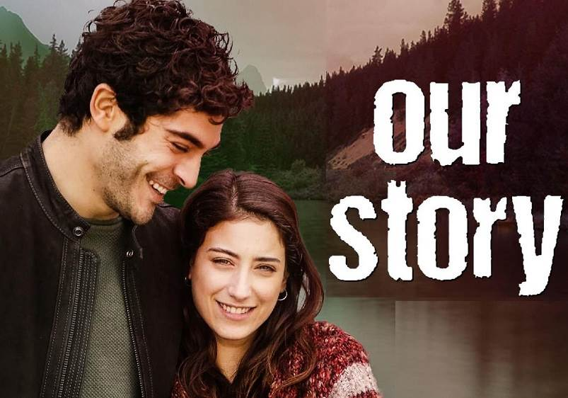Our Story - Season 1 (2020) Tamil Dubbed Series HD 720p Watch Online