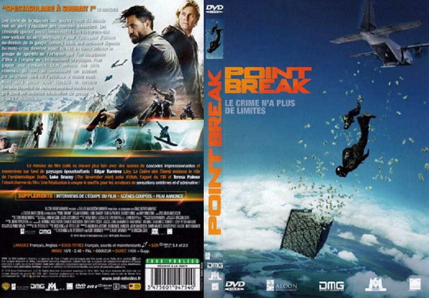 Point Break (2015) Tamil Dubbed Movie HD 720p Watch Online