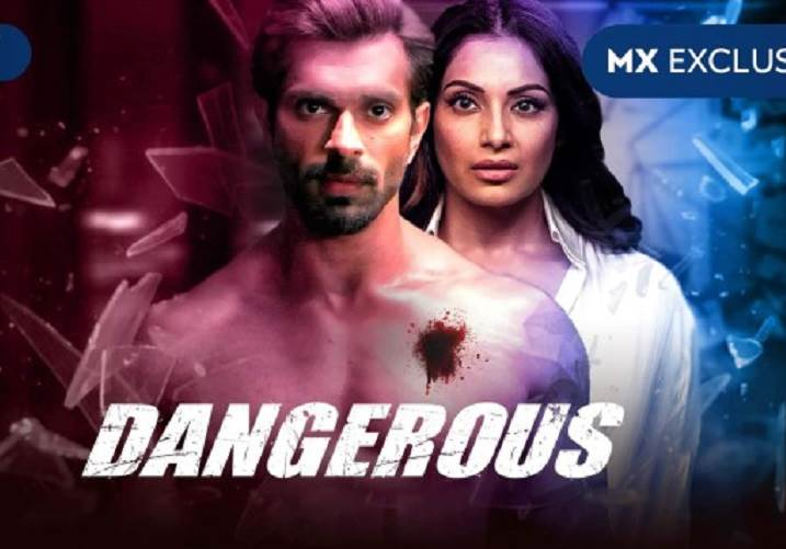 Dangerous – Season 1 (2020) Tamil Dubbed Series HDRip 720p Watch Online