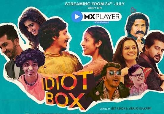 Idiot Box – Season 1 (2020) Tamil Dubbed Series HDRip 720p Watch Online