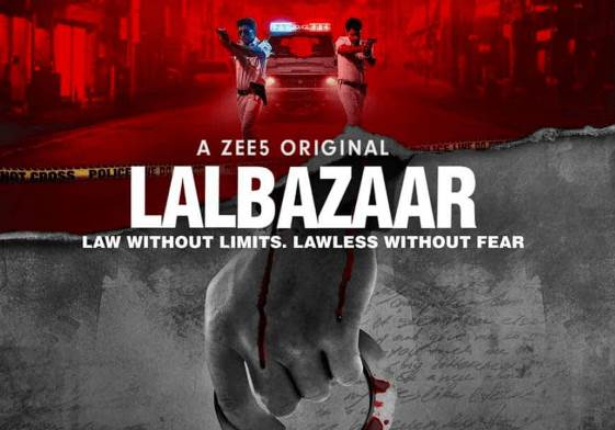 Lalbazaar – Season 1 (2020) Tamil Dubbed Series HD 720p Watch Online