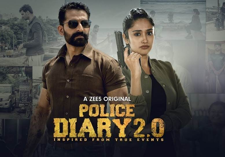 Police Diary 2.0 – Season 1 (2020) Tamil Web Series HD 720p Watch Online