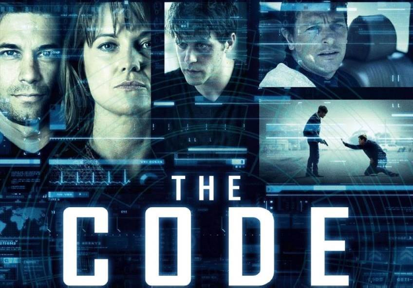The Code – Season 1 (2014) Tamil Dubbed Series HD 720p Watch Online