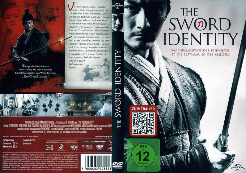 The Sword Identity (2011) Tamil Dubbed Movie HD 720p Watch Online