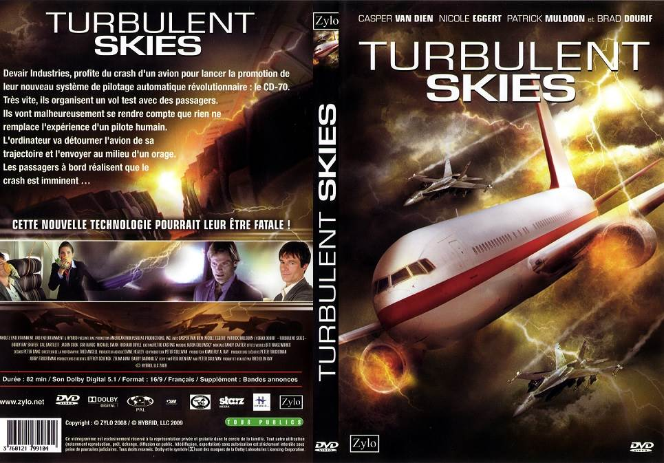 Turbulent Skies (2010) Tamil Dubbed Movie HDRip 720p Watch Online