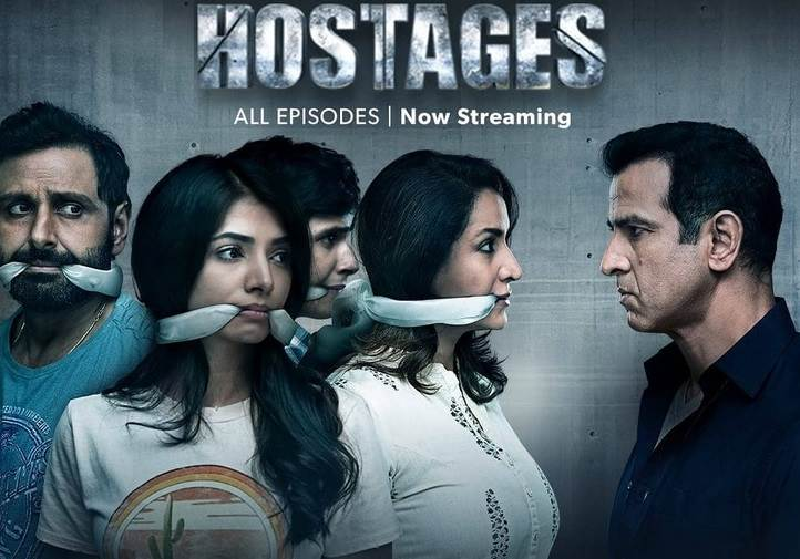 Hostages: Season 2 (2020) Tamil Dubbed Series HD 720p Watch Online