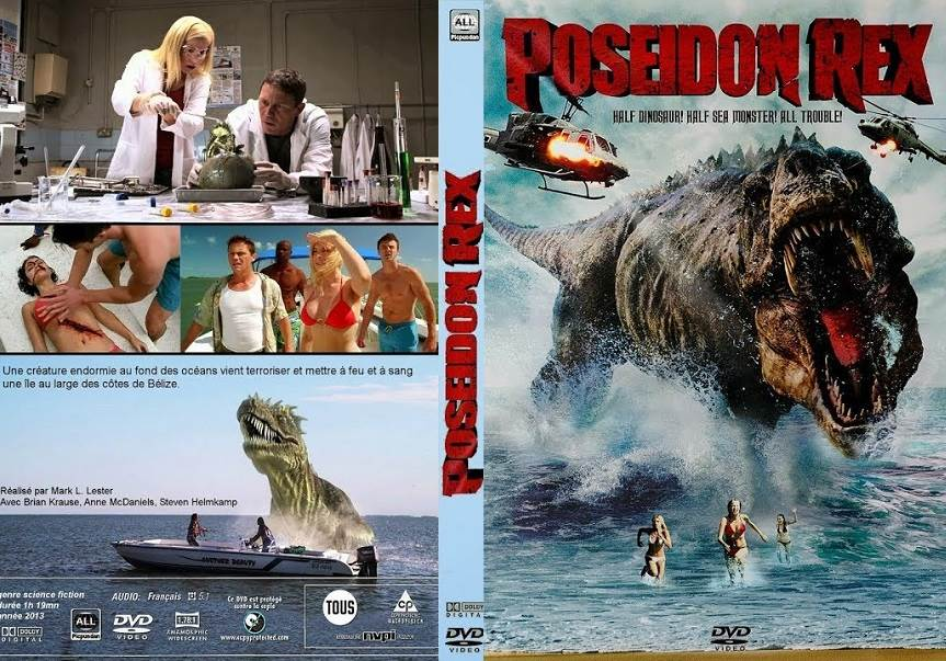 Poseidon Rex (2013) Tamil Dubbed Movie HD 720p Watch Online