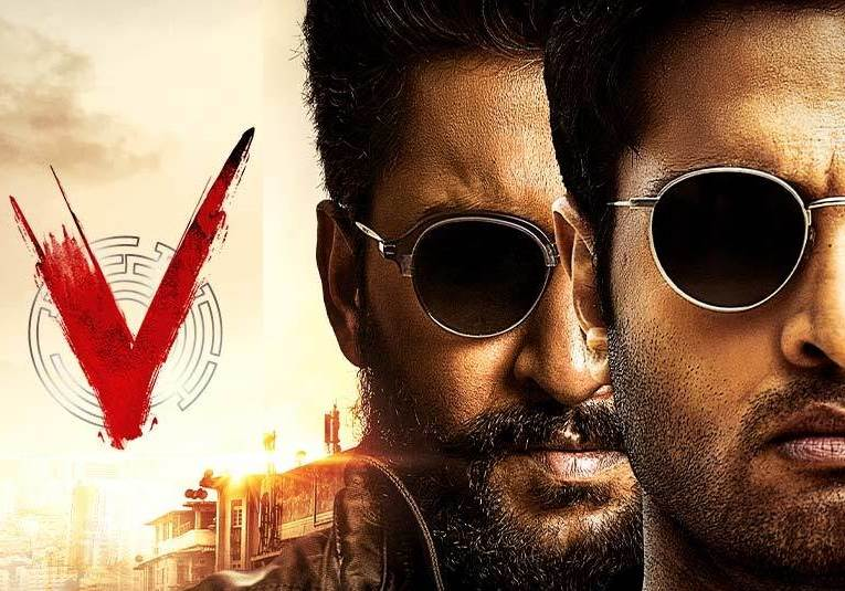 V (2020) HD 720p Tamil Movie Watch Online