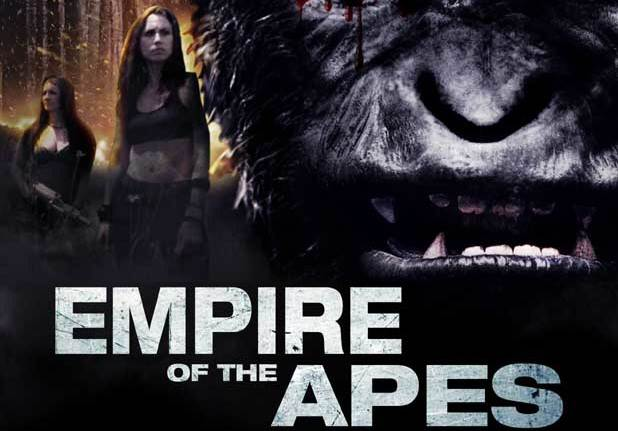 Empire Of The Apes (2013) Tamil Dubbed Movie HDRip 720p Watch Online