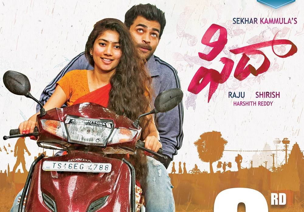 Fidaa (2017) HD 720p Tamil Movie Watch Online
