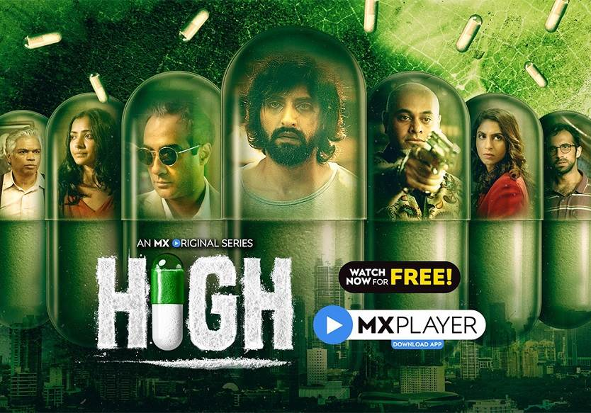 High – Season 1 [18+] (2020) Tamil Dubbed Series HDRip 720p Watch Online