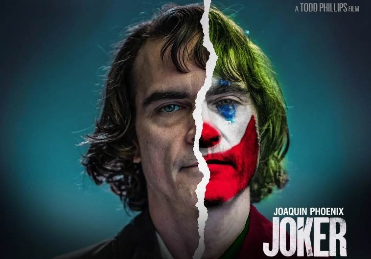 Joker (2019) Tamil Dubbed(fan dub) Movie HD 720p Watch Online
