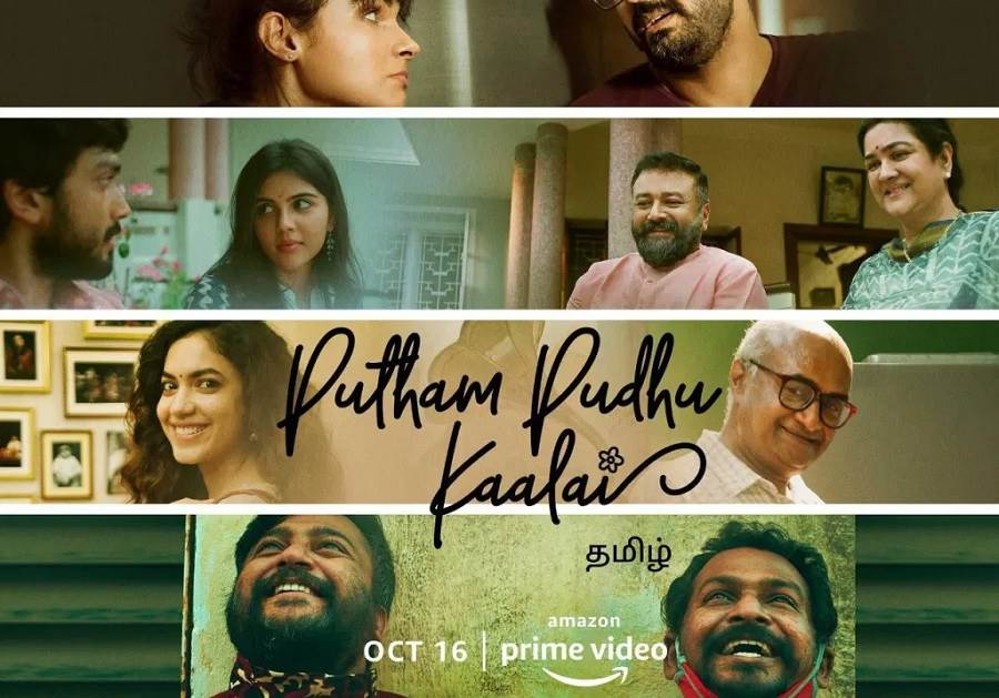 Putham Pudhu Kaalai (2020) HD 720p Tamil Movie Watch Online