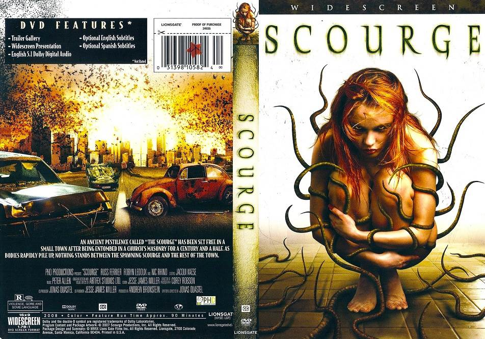 Scourge (2008) Tamil Dubbed Movie HD 720p Watch Online