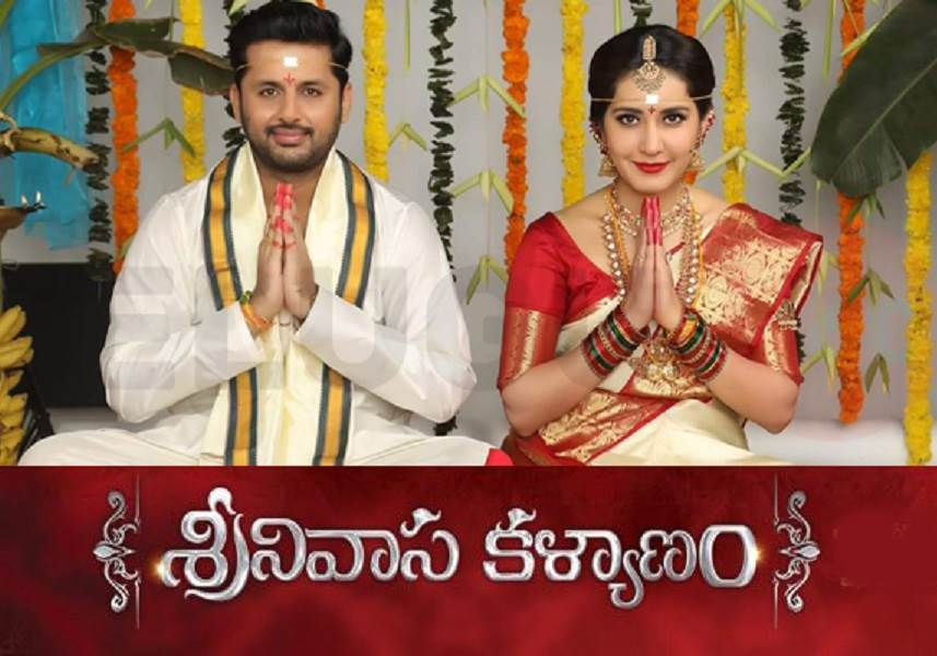Srinivasa Kalyanam (2018) HD 720p Tamil Movie Watch Online