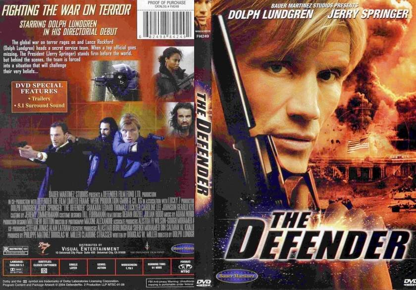 The Defender (2004) Tamil Dubbed Movie HD 720p Watch Online