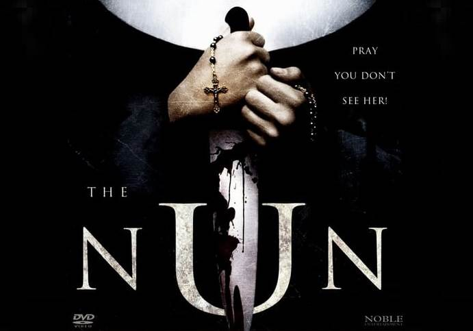 The Nun (2005) Tamil Dubbed Movie HD 720p Watch Online