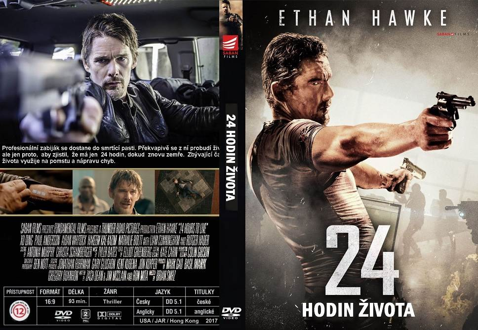 24 Hours to Live (2017) Tamil Dubbed Movie HD 720p Watch Online