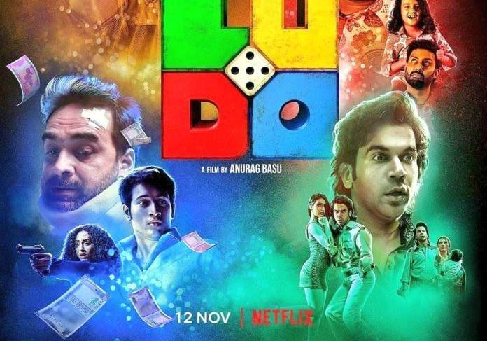 Ludo (2020) HD 720p Tamil Dubbed Movie Watch Online