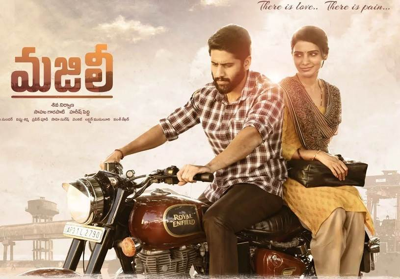 Majili (2019) HD 720p Tamil Movie Watch Online