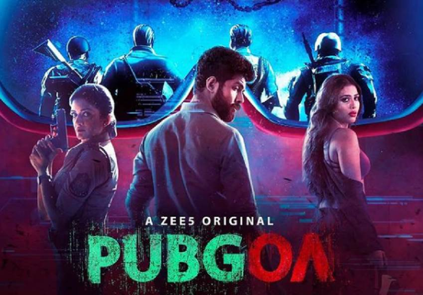 Pubgoa – Season 1 (2019) Tamil Dubbed Series HD 720p Watch Online