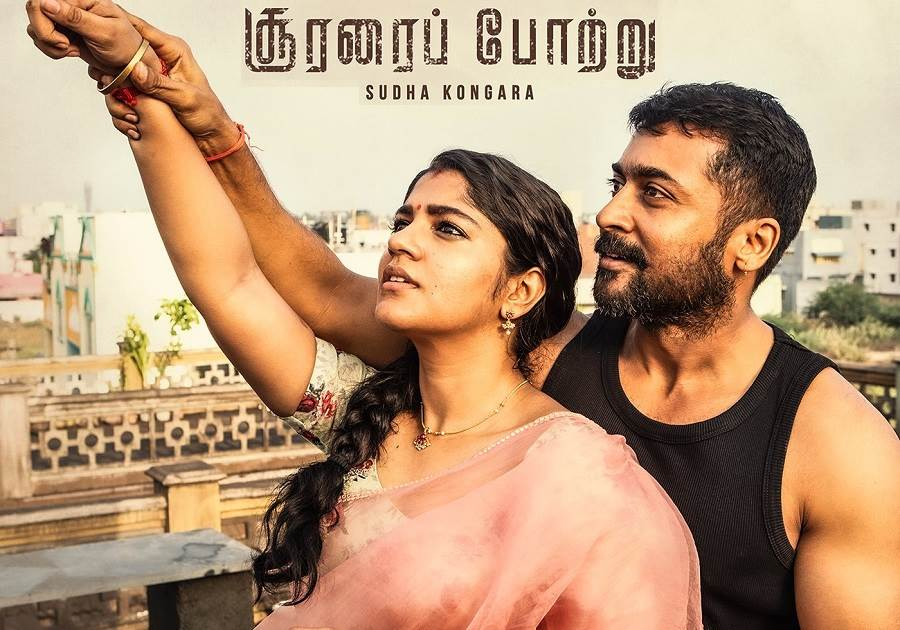 Soorarai Pottru (2020) Tamil Movie HD 720p Watch Online