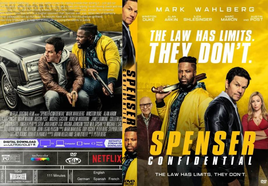 Spenser Confidential (2020) Tamil Dubbed(fan dub) Movie HDRip 720p Watch Online
