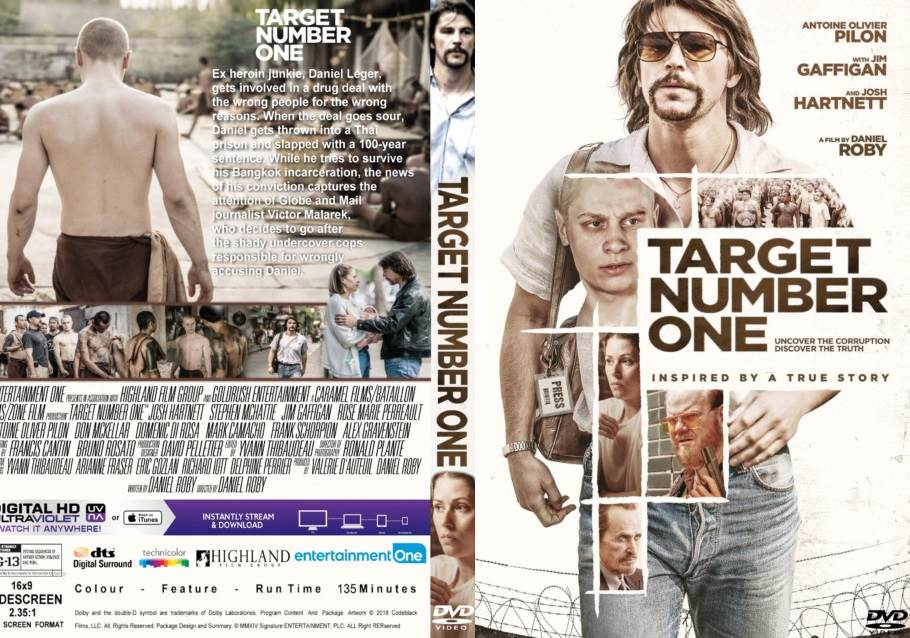 Target Number One (2020) Tamil Dubbed Movie HD 720p Watch Online