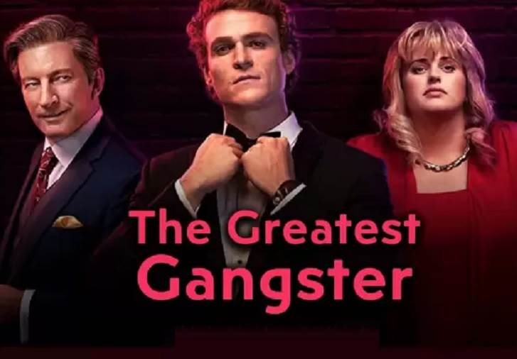 The Greatest Gangster - Season 1 (2019) Tamil Dubbed Series HD 720p Watch Online
