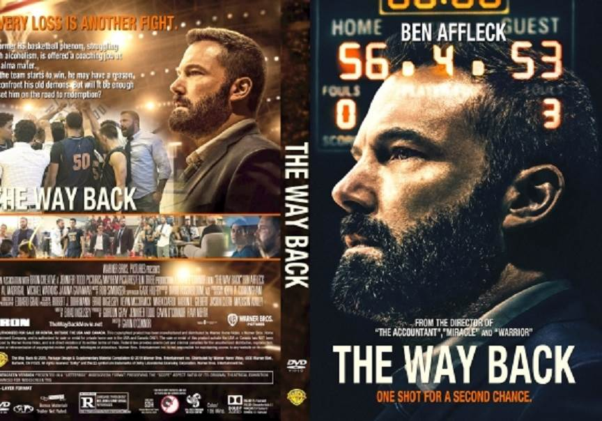 The Way Back (2020) Tamil Dubbed(fan dub) Movie HD 720p Watch Online
