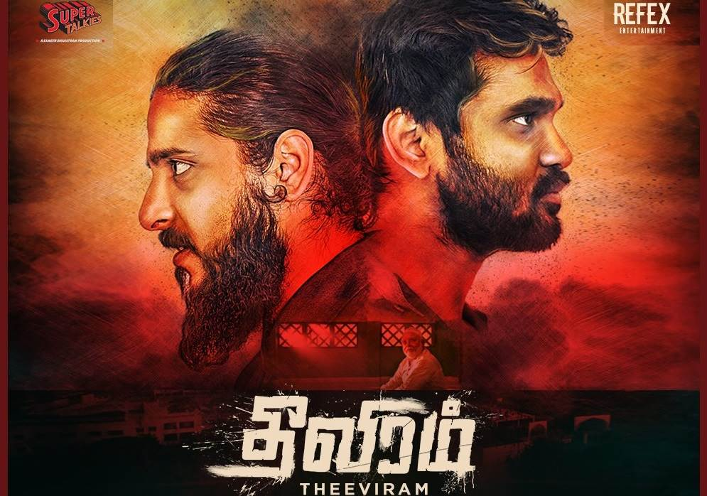 Theeviram (2020) HD 720p Tamil Movie Watch Online