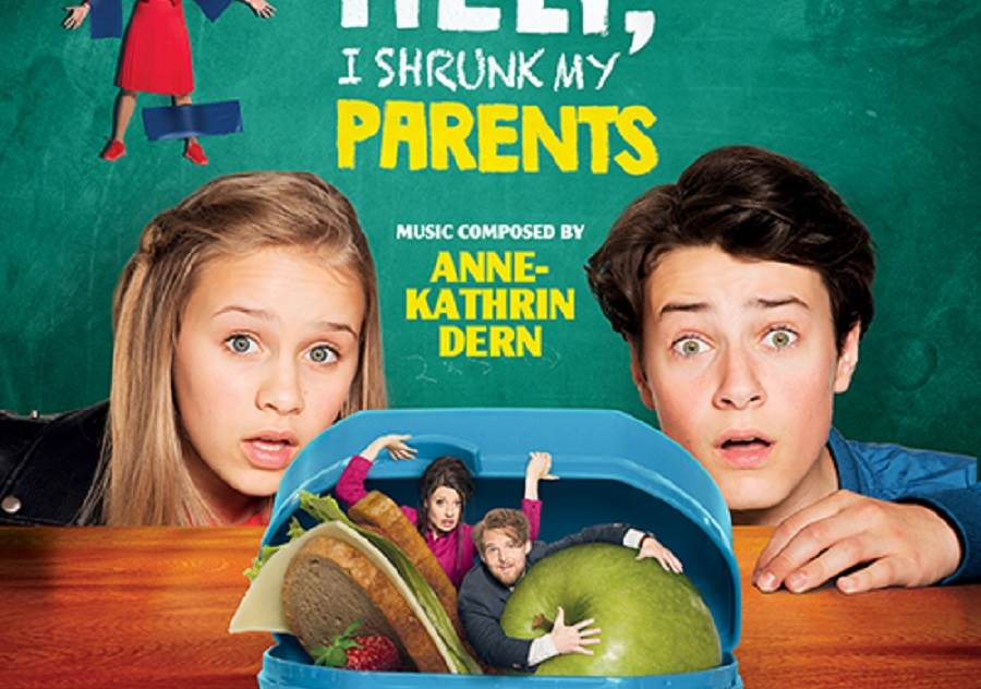 Help I Shrunk My Parents (2018) Tamil Dubbed Movie HD 720p Watch Online