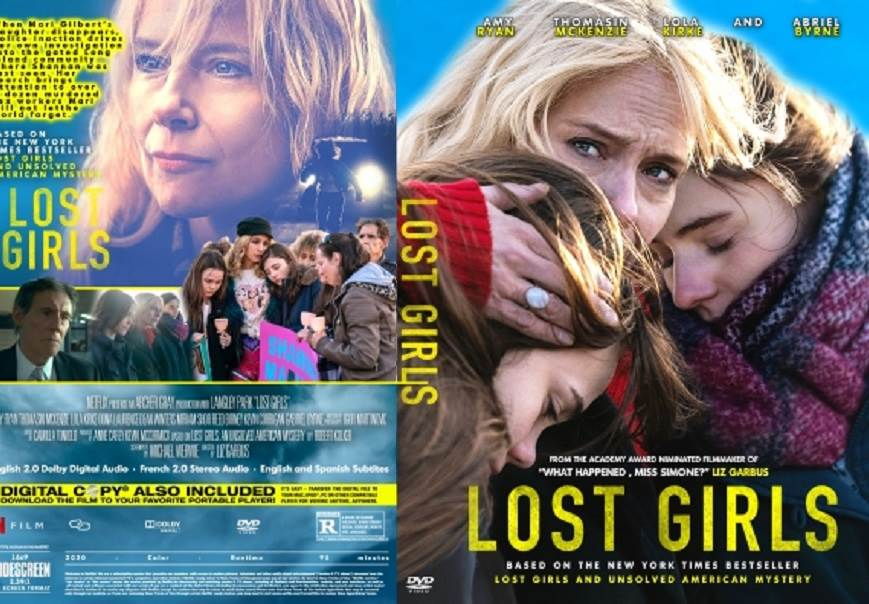Lost Girls (2020) Tamil Dubbed(fan dub) Movie HD 720p Watch Online