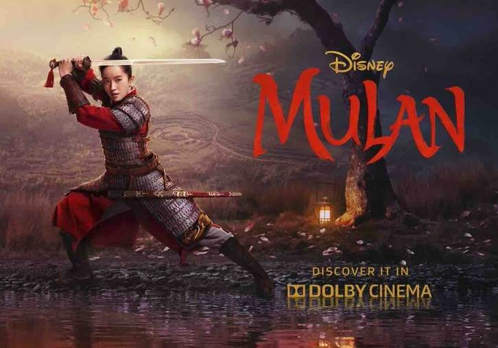 Mulan (2020) Tamil Dubbed Movie HD 720p Watch Online