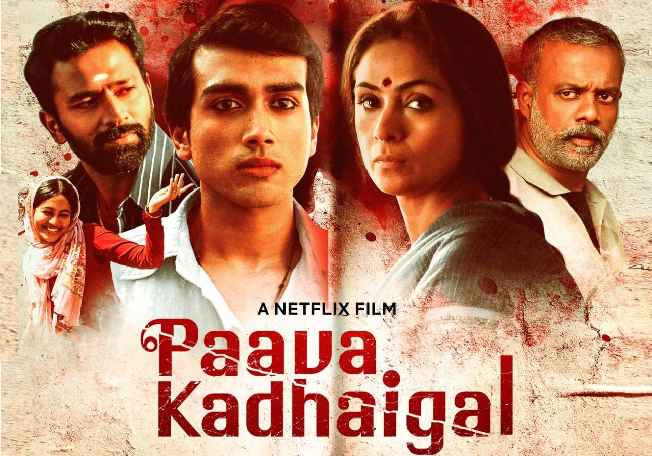 Paava Kadhaigal – Season 1 (01-04) (2020) Tamil Web Series HD 720p Watch Online