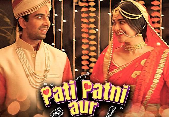 Pati Patni Aur Panga – Season 1 (2020) HD 720p Tamil Dubbed Series Watch Online