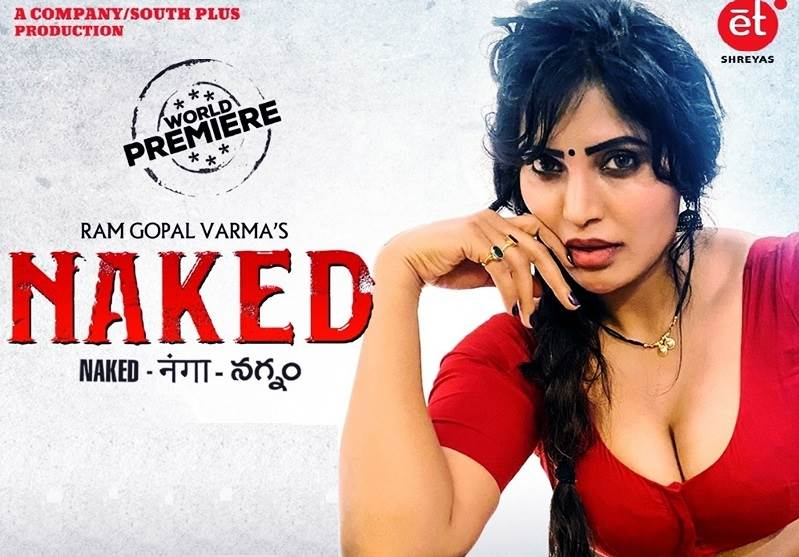 RGV's Naked 18+ (2020) HD 720p Tamil Dubbed Movie Watch Online