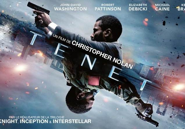 Tenet (2020) Tamil Dubbed Movie HD 720p Watch Online