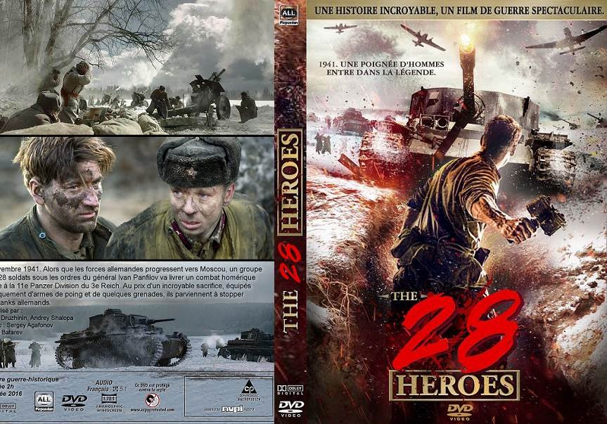 The 28 Heroes (2016) Tamil Dubbed Movie HD 720p Watch Online