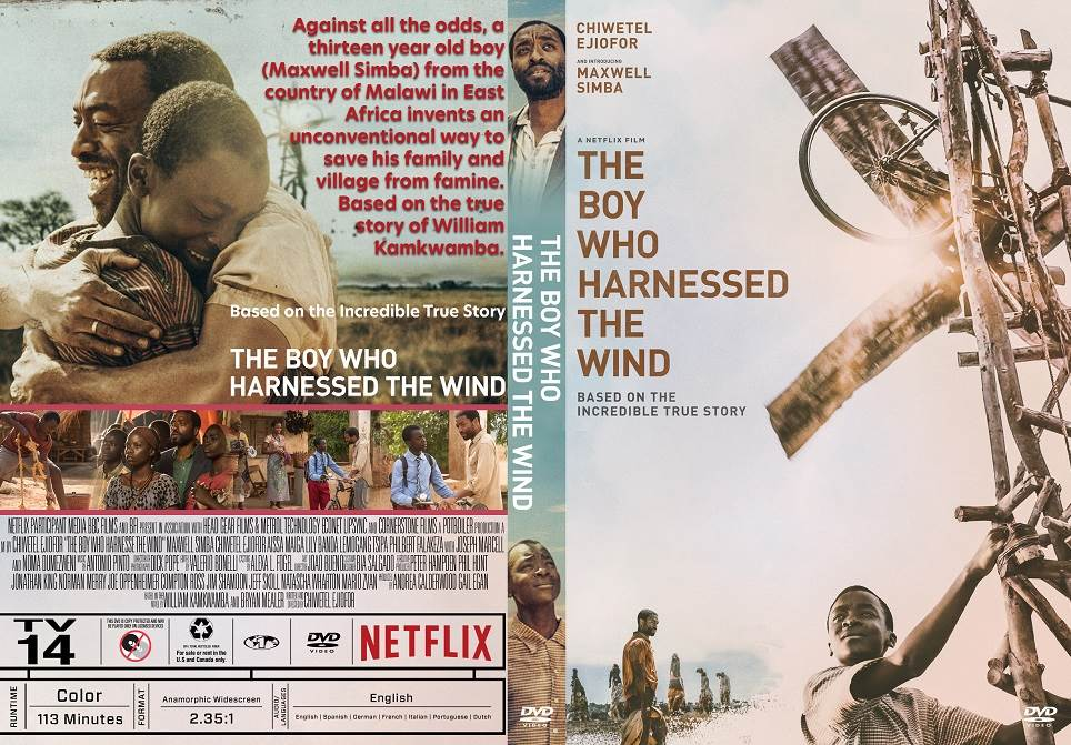 The Boy Who Harnessed The Wind (2019) Tamil Dubbed(fan dub) Movie HD 720p Watch Online