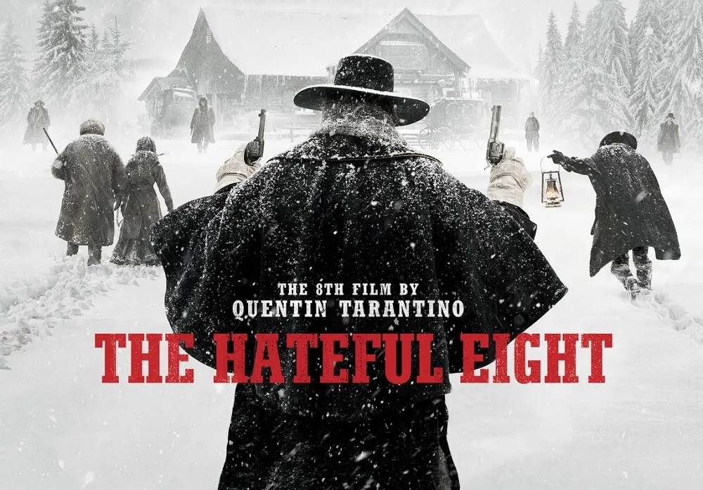The Hateful Eight (2015) Tamil Dubbed(fan dub) Movie HD 720p Watch Online