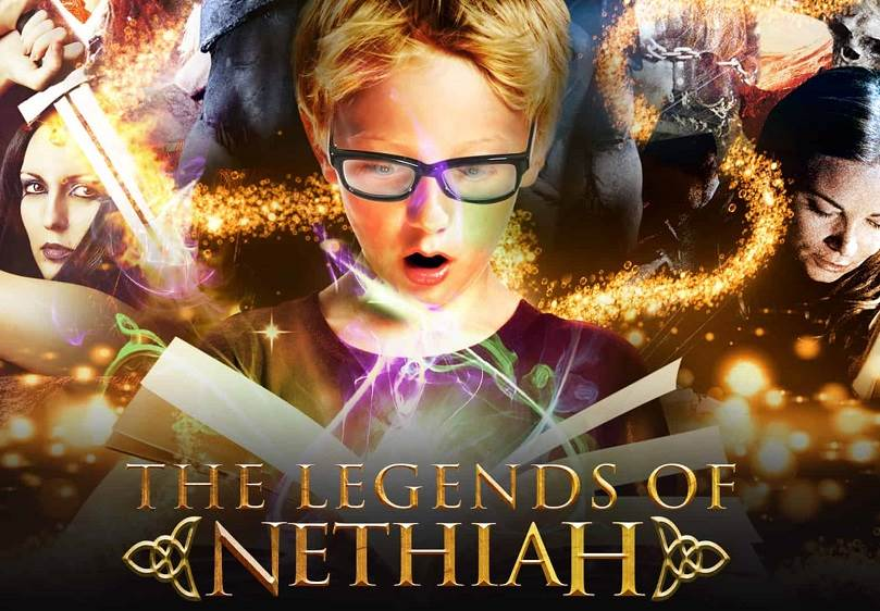 The Legends of Nethiah (2012) Tamil Dubbed Movie HD 720p Watch Online
