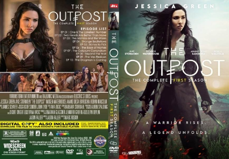 The Outpost – Season 1 (2018) Tamil Dubbed Series HD 720p Watch Online