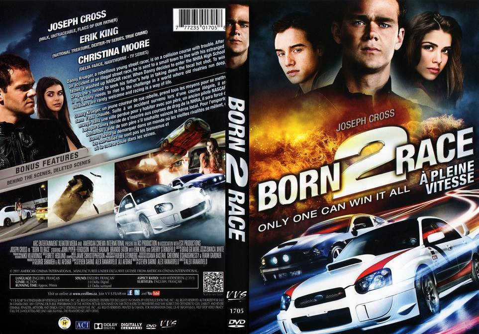 Born to Race (2011) Tamil Dubbed Movie HD 720p Watch Online