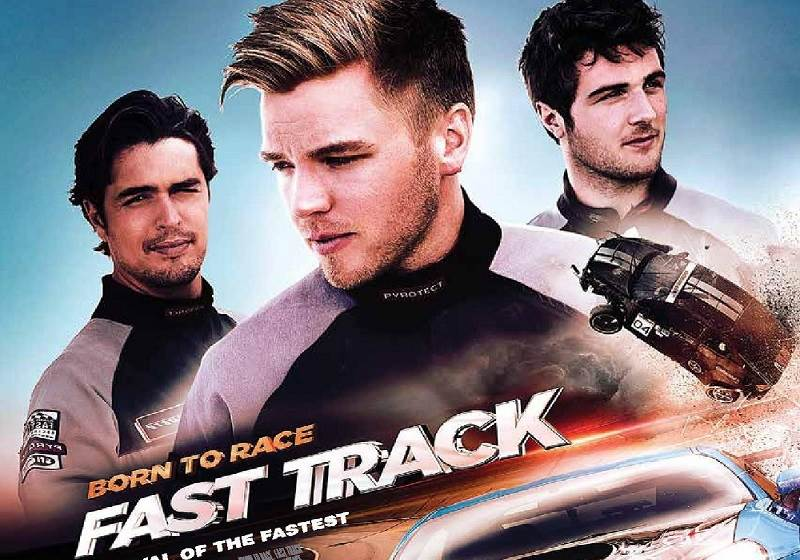 Born to Race Fast Track (2014) Tamil Dubbed Movie HD 720p Watch Online